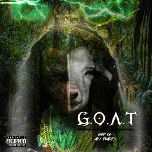 Jd Da Iron Kid – G.O.A.T. (God Of All Trades)