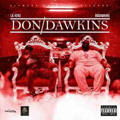 Lil Keke & Bo Dawkins – Don/Dawkins album (download)