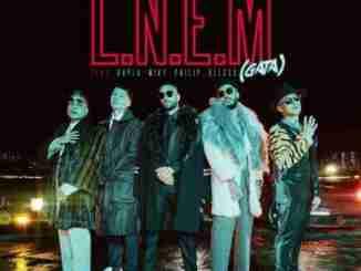 Maluma – L.N.E.M. (GATA) F. Kapla y Miky, Philip & Blessd (download)