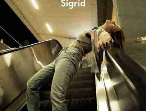 Sigrid – Burning Bridges (download)