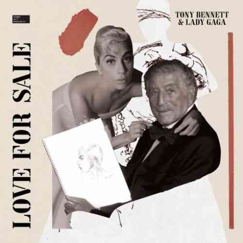 Tony Bennett & Lady Gaga – I Get A Kick Out Of You (download)
