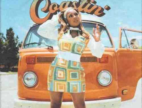 Victoria Monét – Coastin' (download)