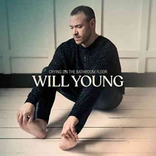 Will Young – Crying on the Bathroom Floor album (download)