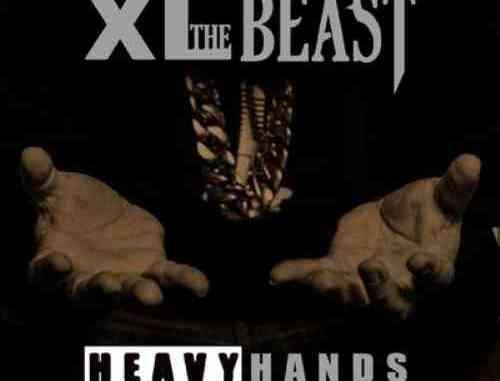 XL the Beast – Heavy Hands album (download)