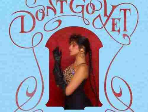Camila Cabello & Major Lazer – Don't Go Yet 'remix' (download)