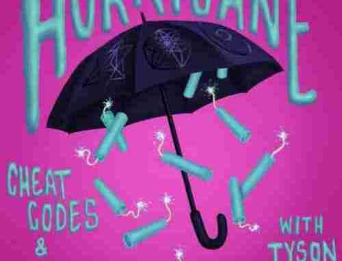 Cheat Codes, Grey & Tyson Ritter – Hurricane (download)