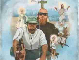 DJ Muggs & Crimeapple – Cartagena album (download)