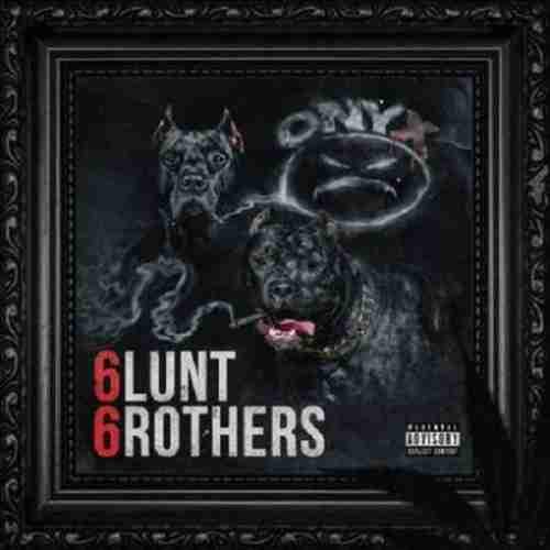 Fredro Starr & 6ambu Starr – 6lunt 6rothers album (download)