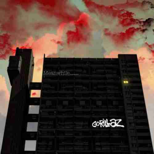 Gorillaz – Meanwhile EP (download)