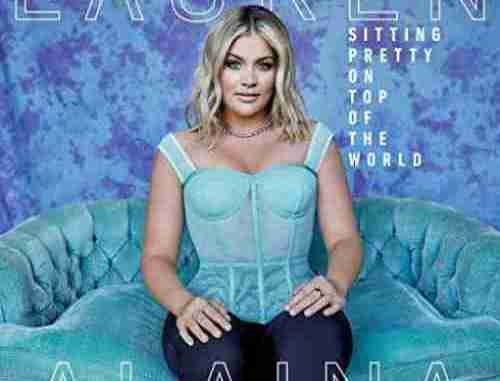 Lauren Alaina – Sitting Pretty On Top Of The World album (download)