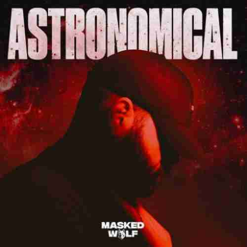 Masked Wolf – Astronomical album (download)