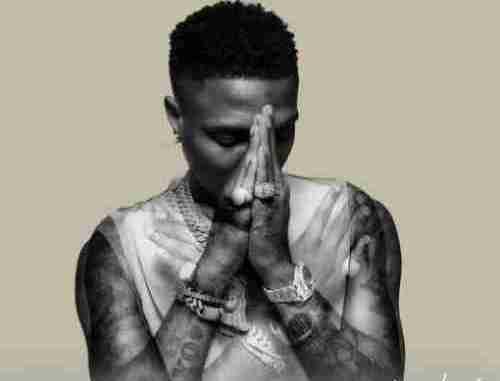 Wizkid – Made In Lagos Deluxe album (download)