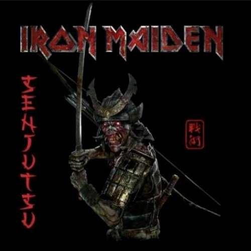 Iron Maiden – Senjutsu album (download)