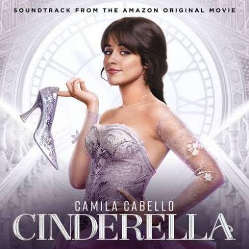 Cinderella Original Motion Picture Cast Soundtrack album (download)