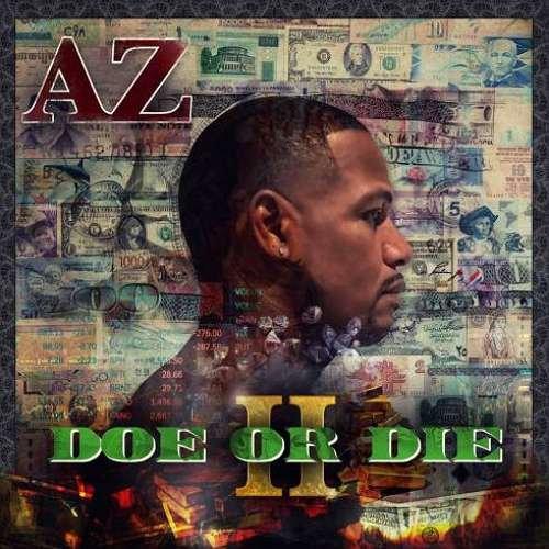 AZ – Doe or Die II album (download)