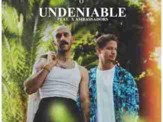 Kygo – Undeniable ft. X Ambassadors (download)