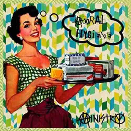 Ministry – Moral Hygiene album (download)