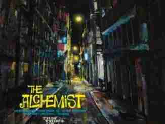 The Alchemist – This Thing Of Ours 2 (EP) (download)