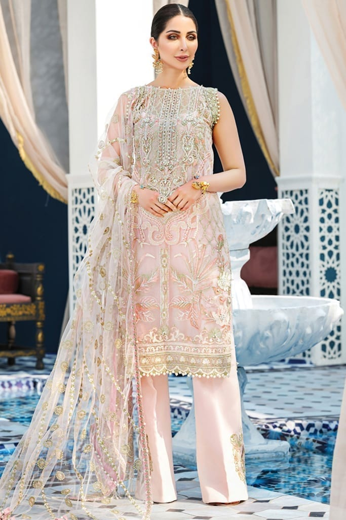 Adila By GULAAL | Stitched Luxury Formals`20 | D#1