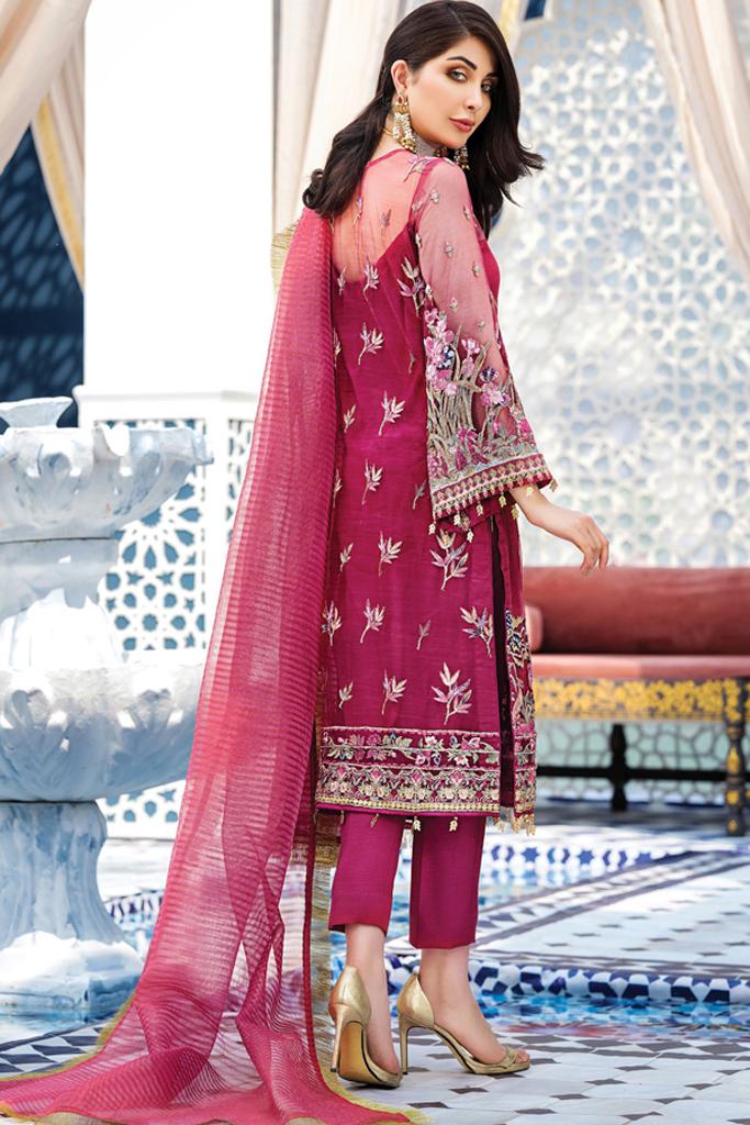 Adila By GULAAL | Stitched Luxury Formals`20 | D#6
