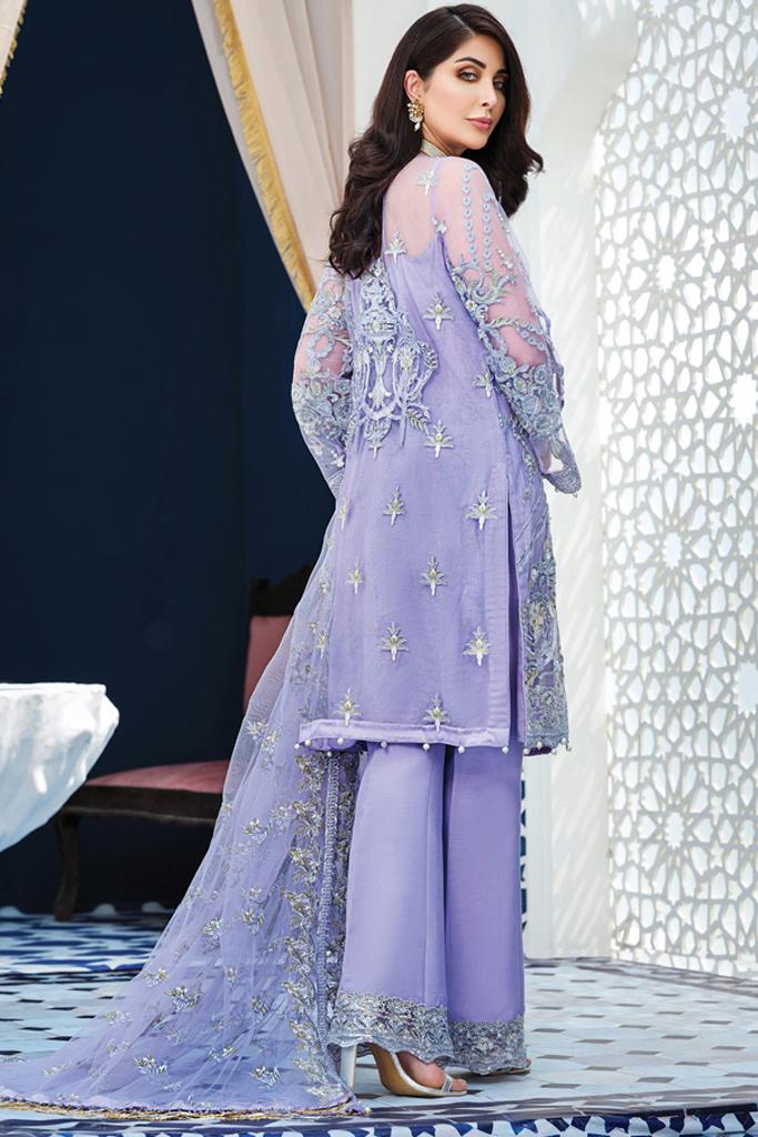 Adila By GULAAL | Stitched Luxury Formals`20 | D#7