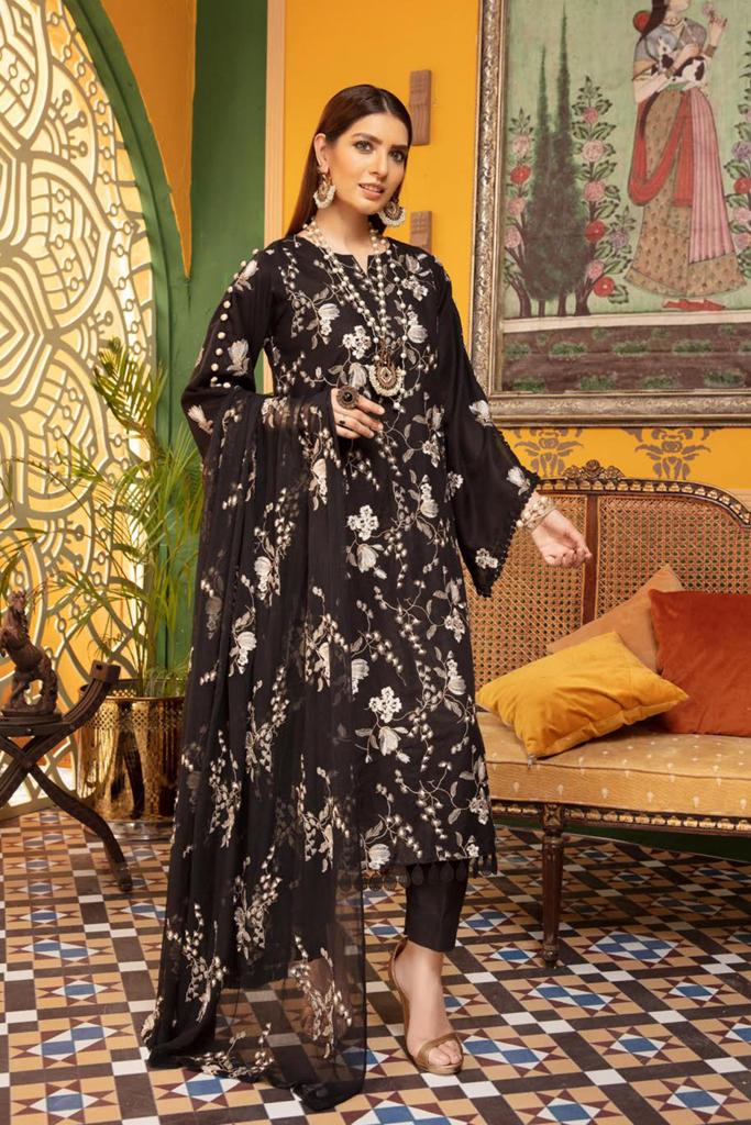 Khoobsurat luxury karandi collection 12