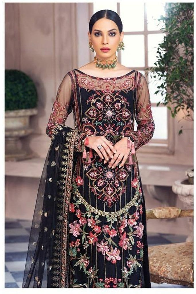 Alayna By GULAAL | Luxury Formals | Ester– AG-07