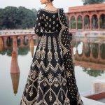 AFROZEH | SHEHNAI | Wedding Collection | DUR-E-FISHAN