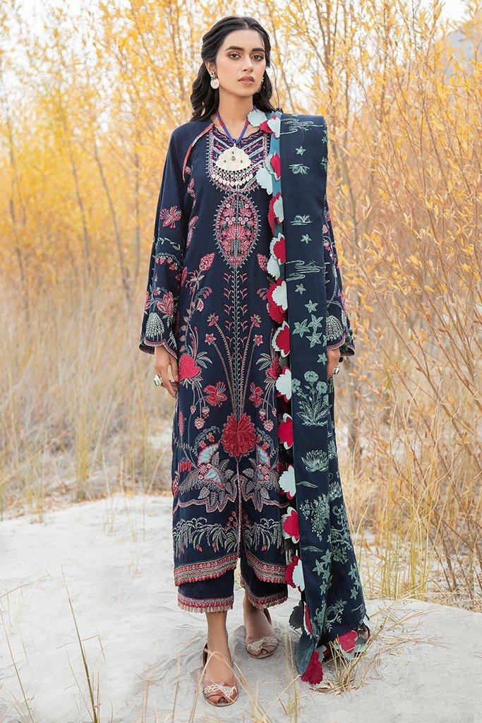 Republic Womenwear   SHIGAR   Winter   D5