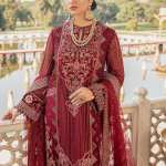 AFROZEH | SHEHNAI | Wedding Collection | ANARKALI