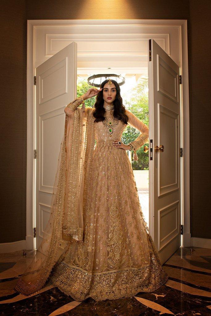 SOBIA NAZIR   Wedding Collection   NUR   02