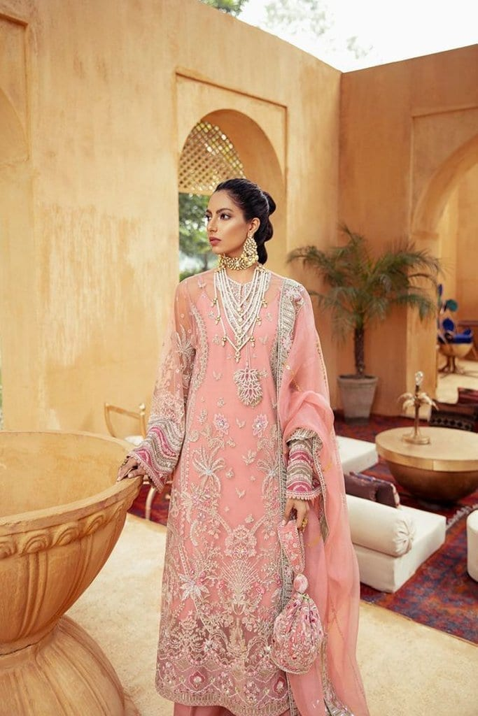 Freesia By SUFFUSE | Wedding Collection