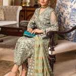 ALZOHAIB | FORMALS | Wedding Edition | D-05