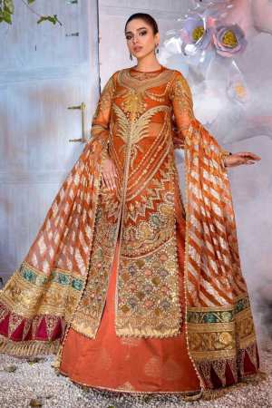 SHIZA HASSAN | Wedding Collection | ALLURE