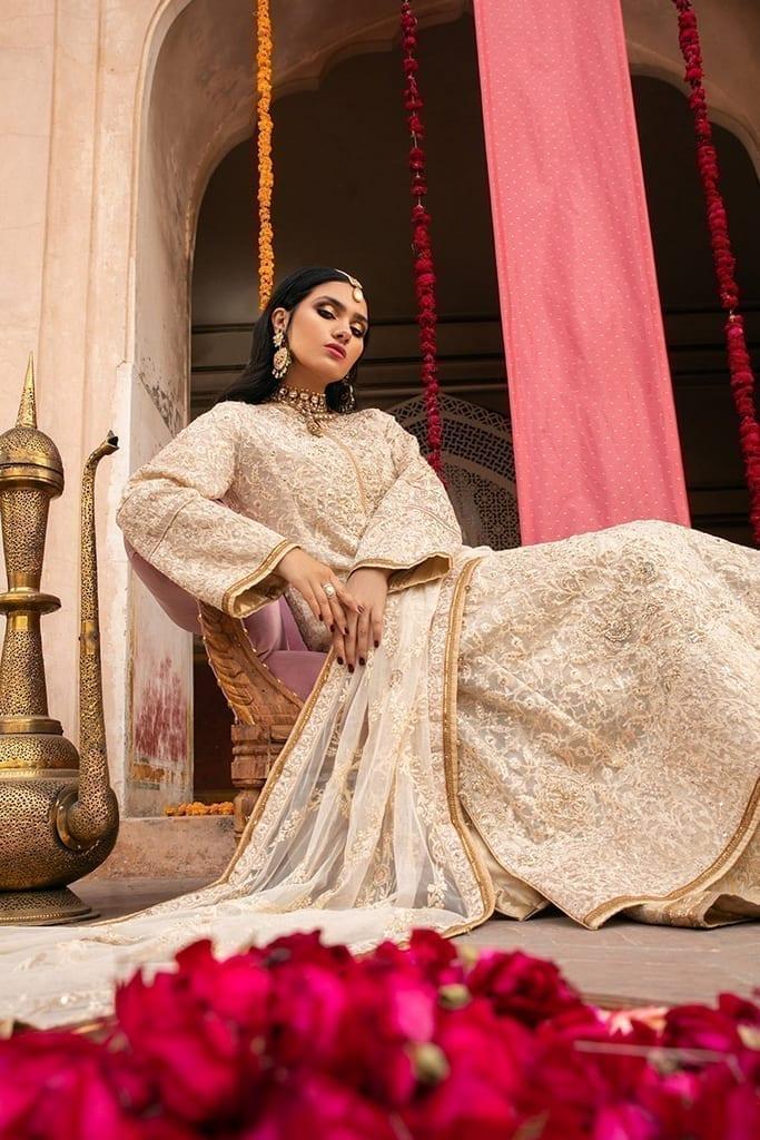RANG RASIYA | Heritage Wedding Collection | PAARAS 05