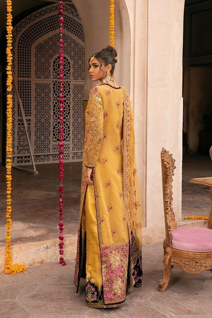 RANG RASIYA   Heritage Wedding Collection   KAGASH 06