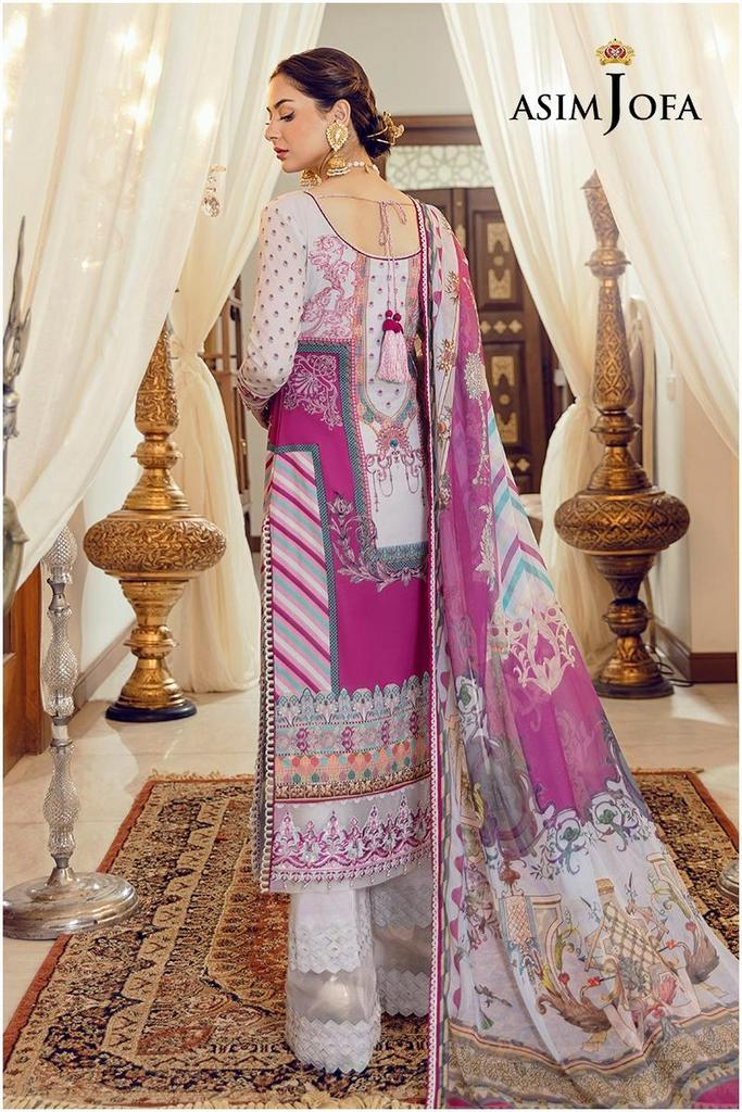ASIM JOFA | RABT LUXURY LAWN Collection | AJRL-14