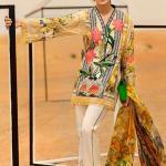 SAIRA SHAKIRA | CRIMSON LUXURY LAWN Collection | CL-06 B