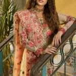 ASIFA N NABEEL | WEDDING/Formals Collection | INARA ZN-01