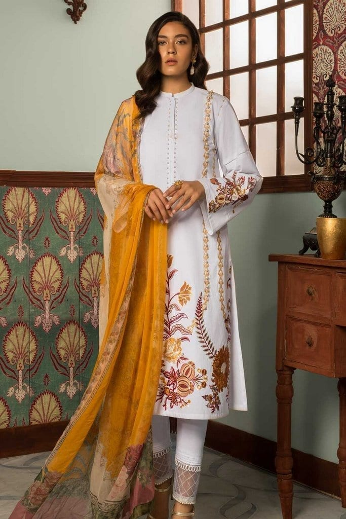 BEECHTREE | LAWN Collection | WHITE DREAMS