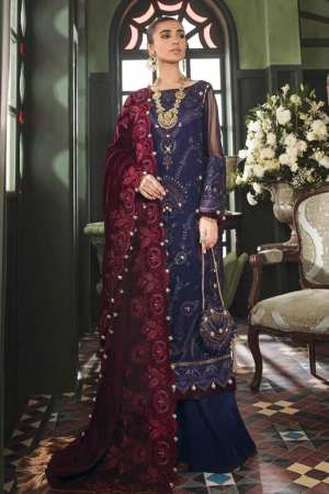 IZNIK | MEHRAK FESTIVE Collection | SETAH-03