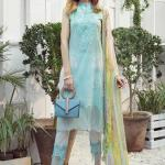 MARIA B | M.PRINTS SPRING Collection | MPT-1002-A
