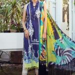 MARIA B | M.PRINTS SPRING Collection | MPT-1006-A