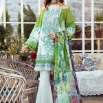 MARIA B | M.PRINTS SPRING Collection | MPT-1007-A