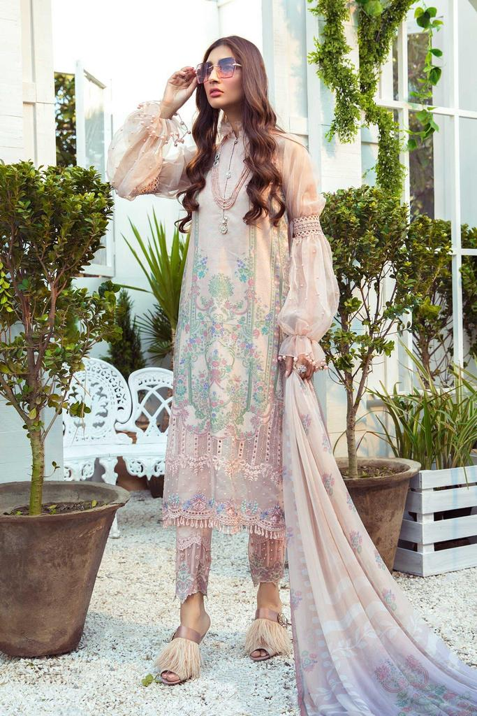 MARIA B   M.PRINTS SPRING Collection   MPT-1012-A