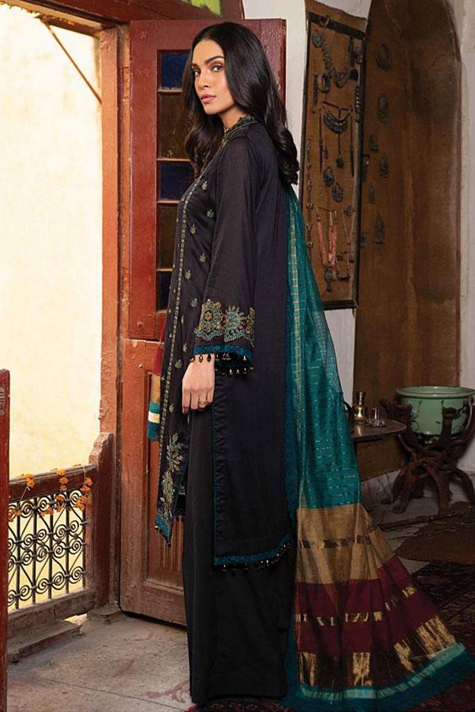 RANG RASIYA | RAAYA PREMIUM LAWN Collection | D#03