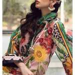 ASIFA N NABEEL | LUXURY LAWN Collection | 76-F MAJESTY