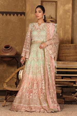 EMAAN ADEEL | FESTIVE Collection | VR 07