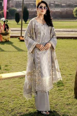 ELAF | Festive Collection | EPL 3B – Thistle Opulence