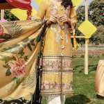 ELAF | Festive Collection | EPL 4A – Intricate Glare